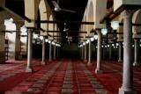Al Azhar Mosque interior