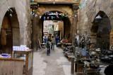 Bazaar Khan al-Khalili