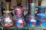 Egyptian glass ware