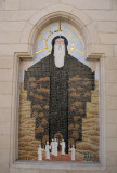 Mosaic in Old Caïro