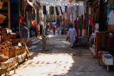 Shop till you drop in the souks of Aswan
