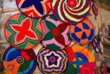 Nubian handicrafts