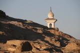 A hidden mosque