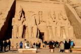Ramses tempel