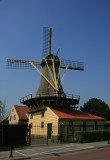 Rotterdam, de Lelie
