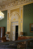 Interior of the White Palace - Interieur van het zomerpaleis
