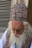 Sufi priest