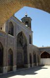 Court Nasir al Molk Mosque