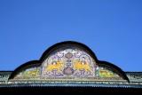 Facade detail Gavan Mo-Mok