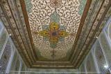 Painted ceilings Gavan Mo-Mok