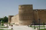 18th century fortress called Qalaeh-ye-Karim Khan