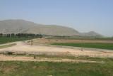 Scenery near Naqsh-e Rostam