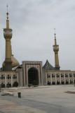Mausoleum of Ayatollah Khomeini