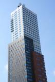 Rotterdam, Montevideo