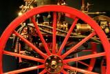 1875 Trion Steam Fire Engine 1875