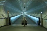 Rotterdam Metro Station Wilhelminaplein