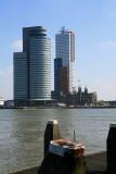 World Port Center-Montevideo-Hotel New York