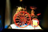 1875 Tirion Steam Fire Engine Horse drawn
