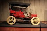1906 Stanley 20 HP Model F