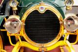 1909 Georges  Roy 12 HP