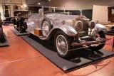 1926 Rolls Royce Phantom 1  40-5- HP