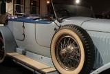 1928 Hispano -Suiza H6B