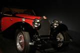 1932 Bugatti 50T