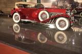 1935 Duesenberg SJ La Grande