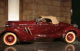 1936 Auburn  852 Speedster