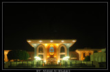 His Majisty Palace