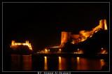 Jalali and Mirani Forts