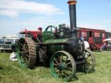 Kent & East Sussex Steam Fair