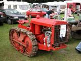 1947 Bristol Crawler