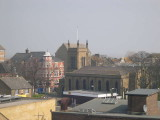 Royal Hotel & Trinity Church