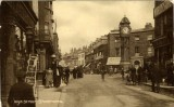 Sheerness c.1929
