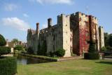 Hever Castle 06