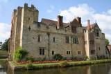 Hever Castle 08
