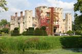 Hever Castle 10