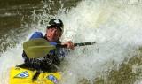 Ocoee River whitewater