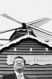 Kanji Wada - Managing Director Konica Minolta Europe