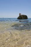 Summer in Lagos, Algarve