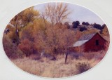 Barn at Old Bannock Highway and Gibson Jack - now demolished - smallfile.jpg