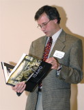 Prof. Kevin Marsh with a Book He Co-Authored _DSC0614.JPG