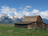 Mormon Row Barn and the Tetons IMG_0227.jpg