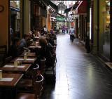 Street Cafe - Melbourne