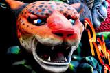 Rainforest Devil