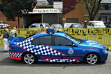 Victorian Highway Patrol