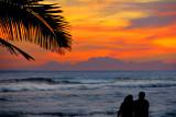 Hawaiin Sunset ~