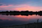 Lakes Entrance Sunset