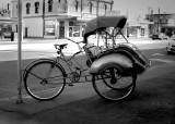 rickshaw bicycle ~*